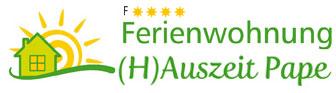 Hauszeit Pape Logo