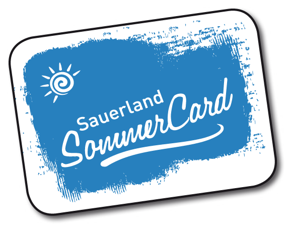 Hauszeit Pape - Sauerland SommerCard